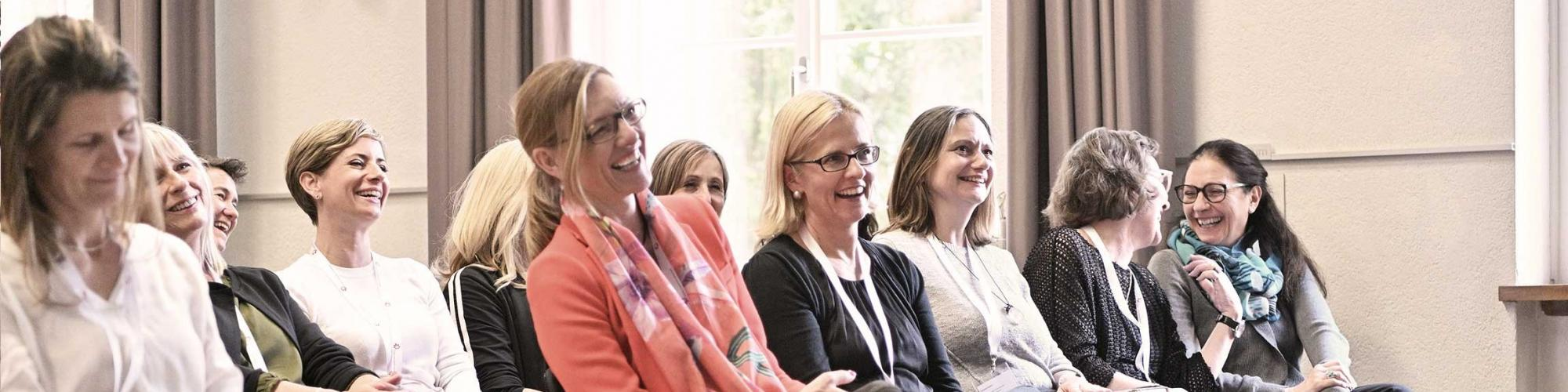 Female Business Seminars