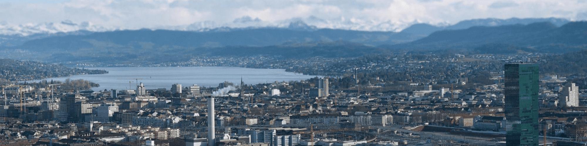 Soziale Dienste Stadt Zürich