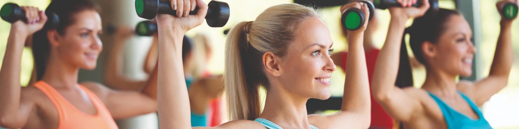 Aktiv Fitness AG