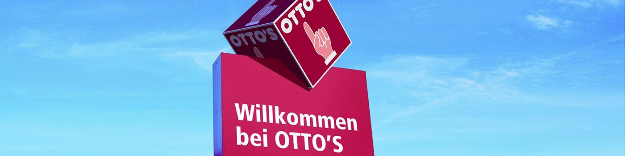 OTTO's AG