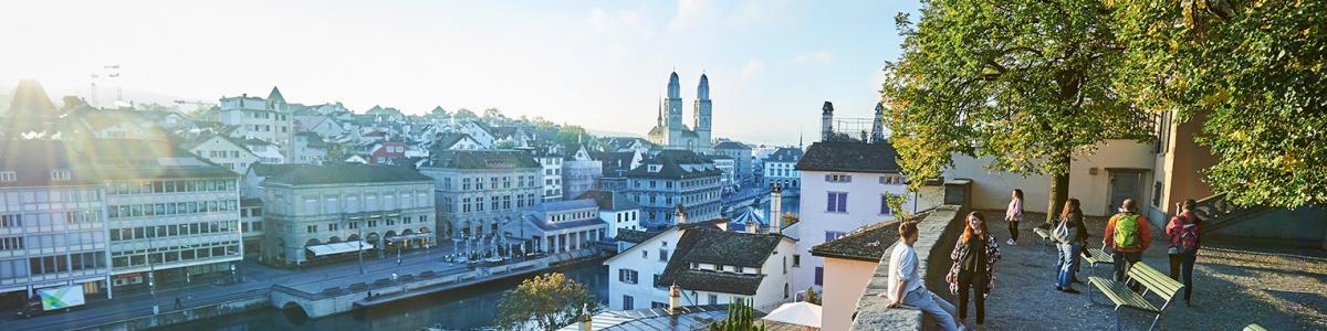 Stadt Zürich cover