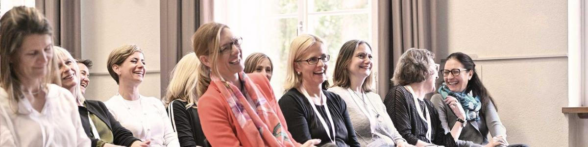 Female Business Seminars cover