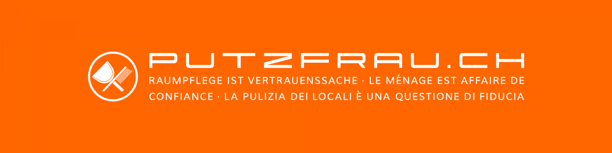 Putzfrauenagentur Grossraum Winterthur GmbH cover