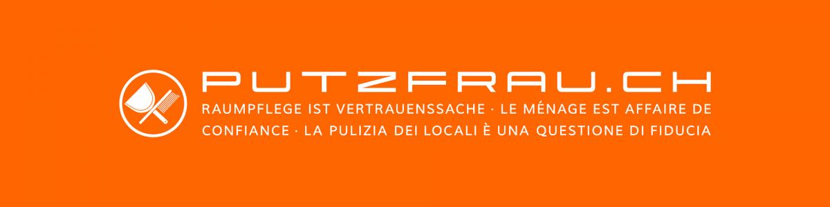 Putzfrauenagentur Glattal GmbH cover