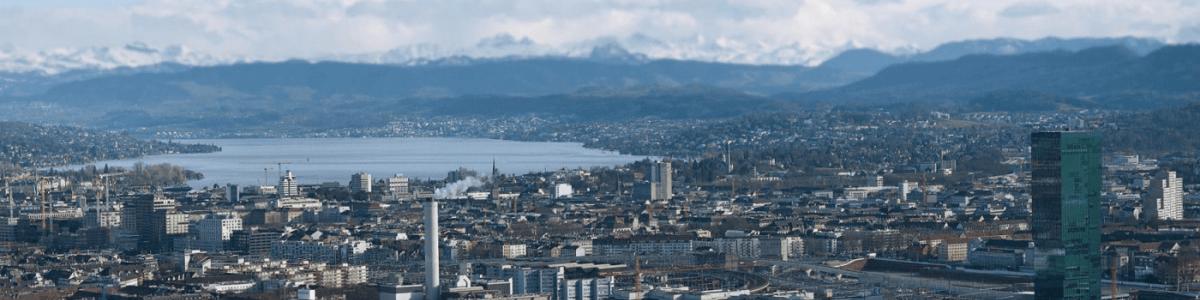 Soziale Dienste Stadt Zürich cover