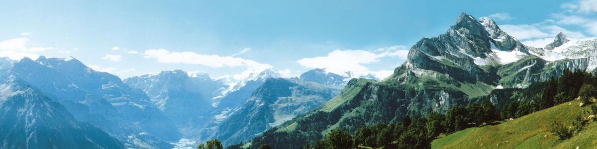 Kanton Glarus cover