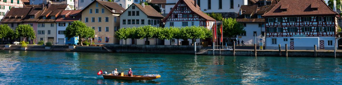 Kanton Thurgau cover