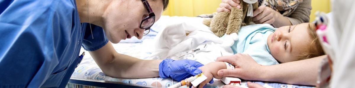 Kinderspital Zürich cover