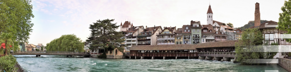Stadt Thun cover