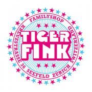 Tiger-Fink Familyshop